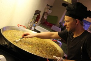 roger cuinant arròs